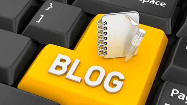 bloggkeyboard